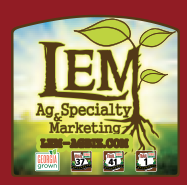 LEM Ag & Specialty Marketing